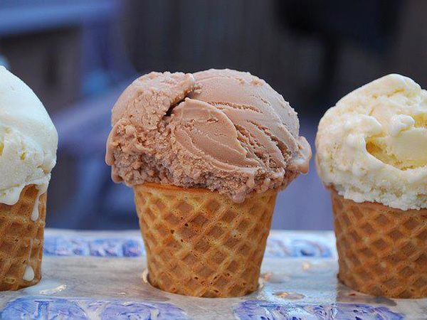 FatCreamery, ice cream, cones