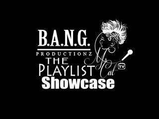Ms Cat TV presents The Playlist Showcase