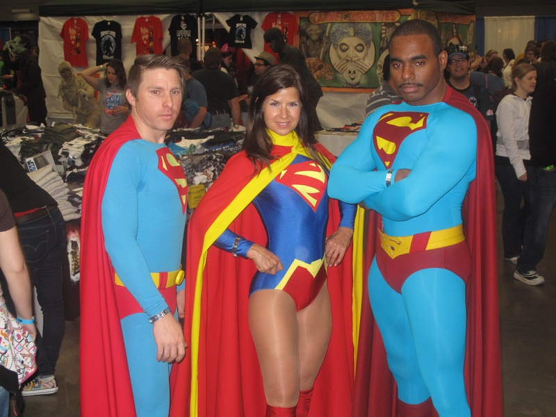 Austin Photo_ News_Mike_Comic Con_Supermen
