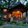 Austin home for sale 607 East 49th Hyde Park exterior
