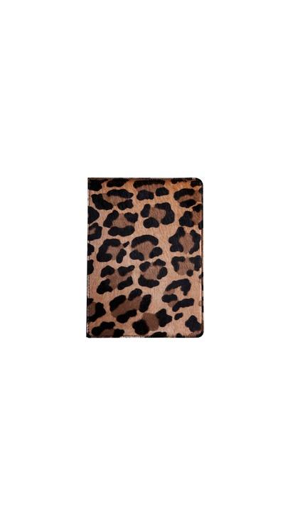 Burberry animal print iPad case