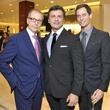 020, Louboutin dinner, October 2012, Terry Zmyslo, Monsour Taghdisi, Henry Richardson