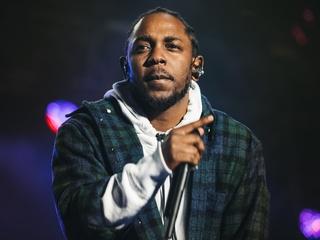 Day For Night Kendrick Lamar