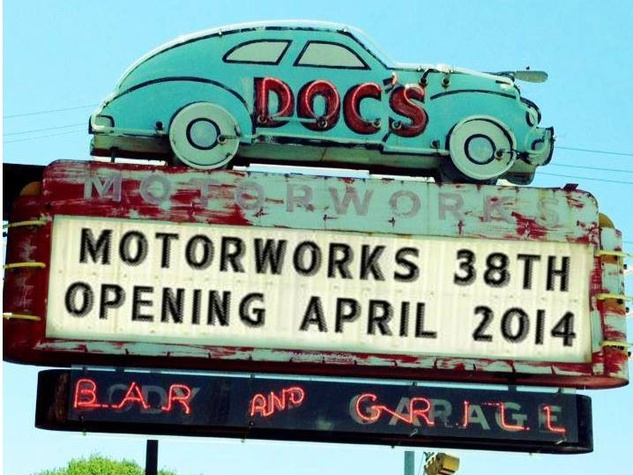 Docs Motorworks 38th Street