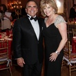 Tim Connolly and Jan Carson at the Huffington Center on Aging Gala November 2013