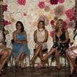 Spoiled Latina Day event, Yuridia Gonzalez, Tyzza Macias, athena anesti, yvonne guidry, lisa valadez