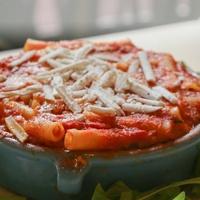 Numero 28 Pizzeria & Vineria_Austin_ziti alla norma