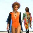 Abi Ferrin Heart of Fashion swimsuit