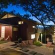 AIA Houston design awards July 2013 Lantz The Hive Lakeside Retreat
