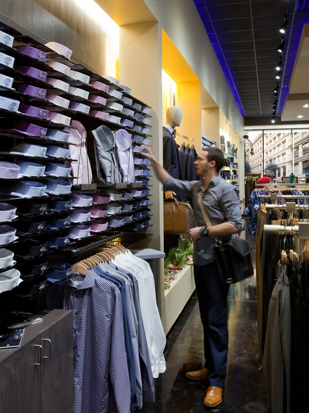 Selectism - Forbes: Ten Best Clothing Stores For Men