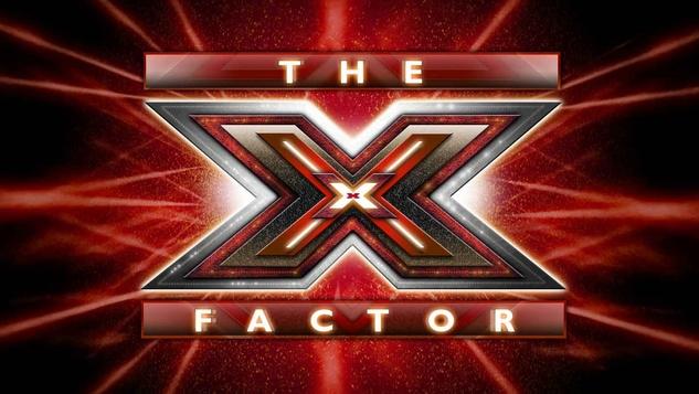Austin_News_The X Factor Logo