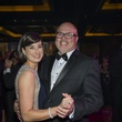 14 Juliè Gauthier and Dallas Felder at the Rice Design Alliance Gala November 2014