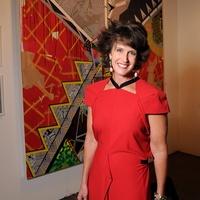 01, Houston Fine Arts Fair, opening night social, September 2012, Melissa Grobmyer