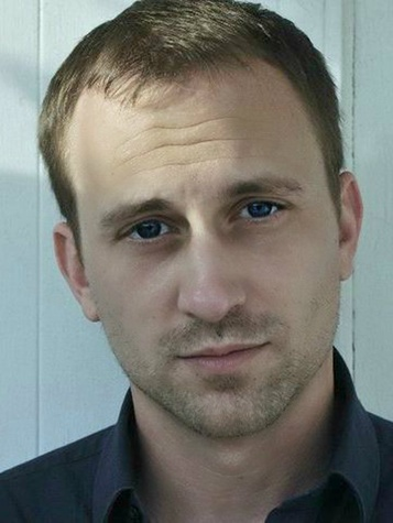 Dallas actor and playwright Jeff Swearingen