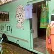 Houston Design Fair 2013 exhibitors UrbanIzzy2 clothes truck boutique on wheels