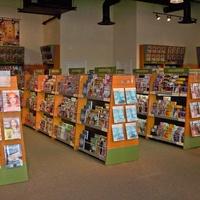 Issues Magazine Store Houston