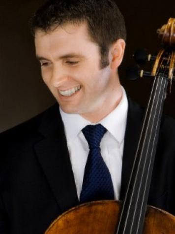 News_Joel Luks_classical music_Richard Belcher_cellist_Enso String Quartet