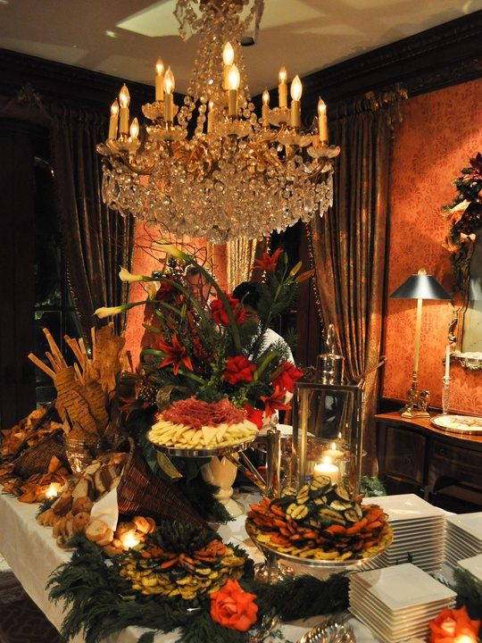 News_table setting_table decorations_holiday decorations