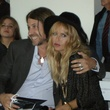 Clifford, Fashion Week spring 2013, people, September 2012, Boyfriend, Rachel Zoe