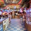 2 Blanco's Bar & Grill entrance hallway