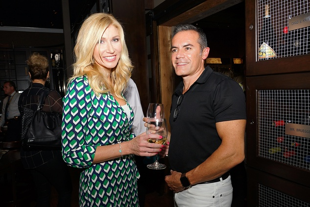 Houston, Unleashed K9's for Cops Kickoff Party, August 2015, Christina Hass, Rafael A. Lugo