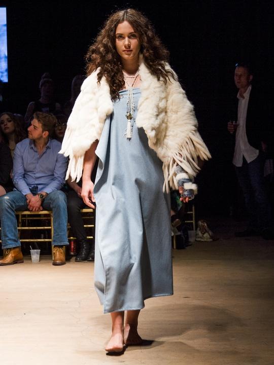 Fashion X Austin Austin Fashion Week AFW Stars Rare Trends