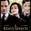 News_The King's Speech_movie_movie poster