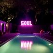 News_Travel_Lonnie Schiller_Hotel Saint Cecilia_pool_neon sign