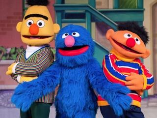 "Sesame Street Live presents ""Let's Dance"""