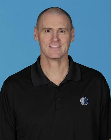 Rick Carlisle of the Dallas Mavericks