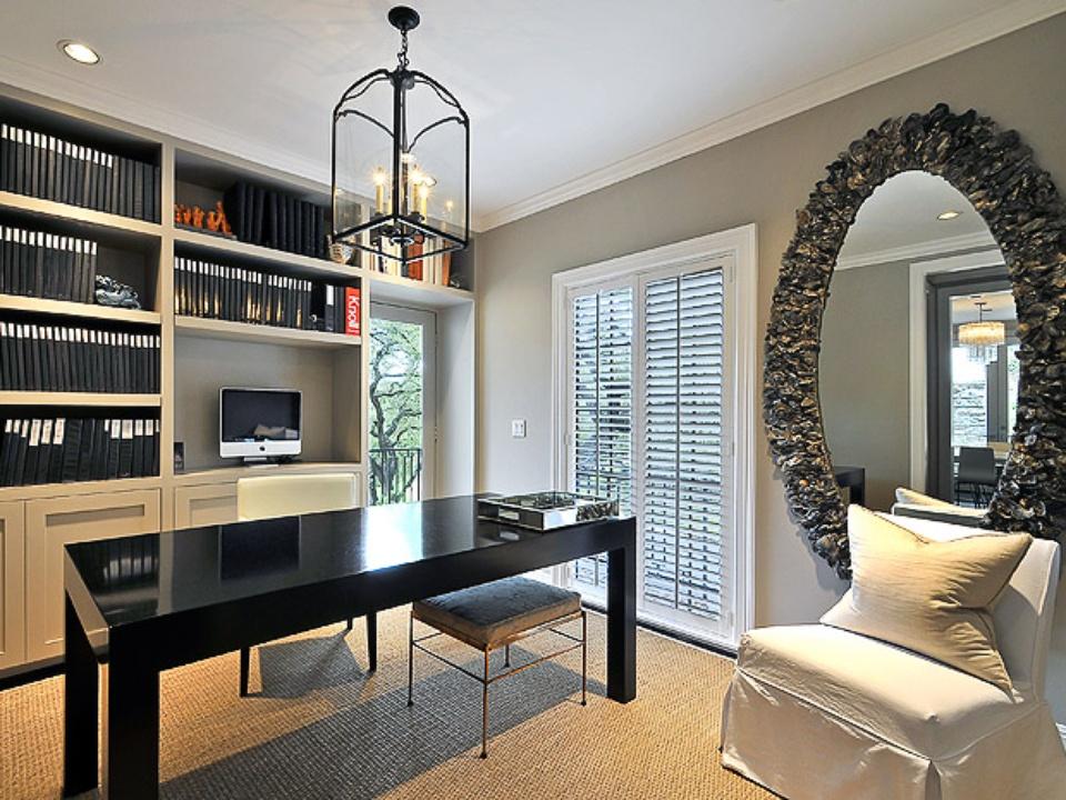 Laura Singleton, interior design, October 2012, Northwood