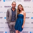 Andy Roddick Foundation Gala 2016 Andy Roddick Brooklyn Decker