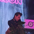 Mark Ronson DJing at Chopard Wild Party at Cannes