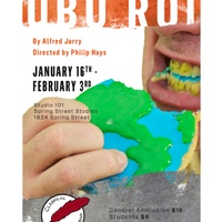 Classical Theatre Company's Ubu Roi by Alfred Jarry