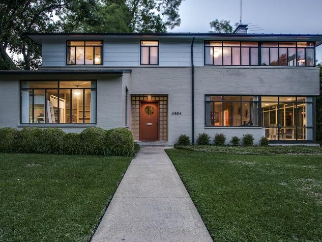 Howard Meyer House