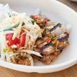 Crushcraft Thai restaurant in Dallas