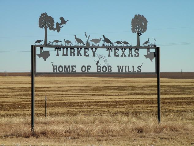News_Turkey, Texas