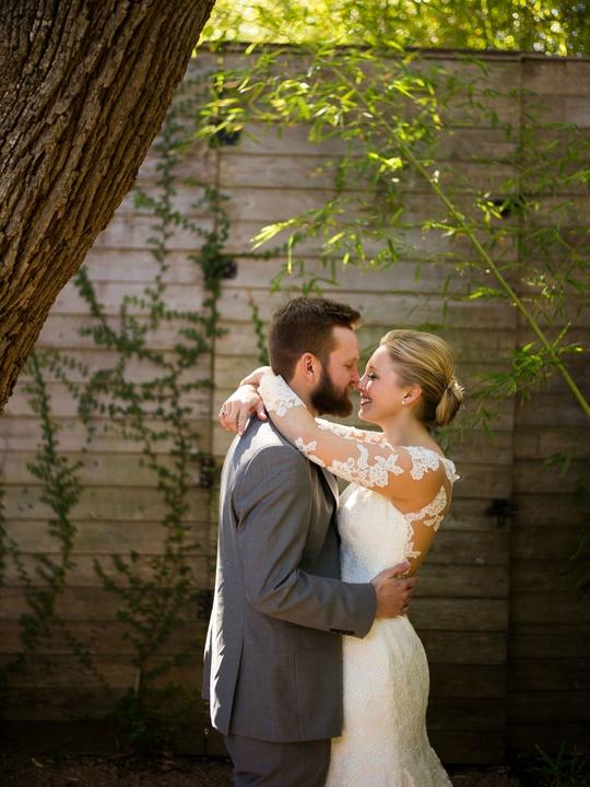 Katie zweng wedding