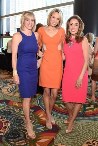 Houston, News, Shelby, Latin Women's Initiative, May 2015, Jessica Willey, Ilona Carson, Karla Barguiarena