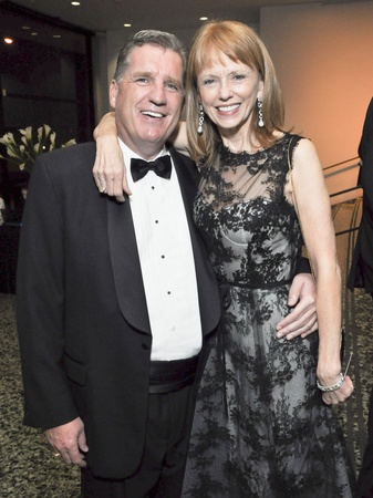 019, MFAH grand gala, October 2012, Patrick Gehm, Susan Krohn