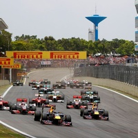 Austin Photo: anthony_formula 1 Brazil_nov 2012_grand prix