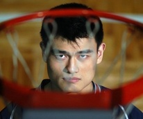 Courtside with Yao Ming: A Conversation