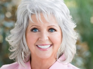 Paula Deen, head shot, 2012