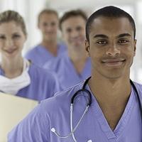 nurses, health care professionals