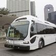 Proterra's EcoRide electric bus