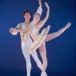News_Nancy_Houston's Russian season_March 2012_Houston Ballet_Theme and Variation_Katharine Precourt_Jun Shuang Huang