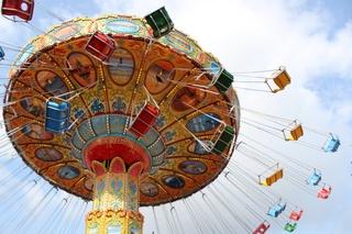 Pleasure Pier_Galveston Island_ride