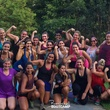 Fitness, exercise, Bombshell bootcamp