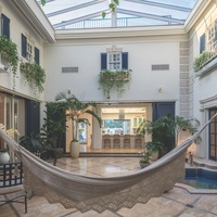 Cordua 3 Saddlewood Estates atrium