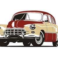 Congregation Emanu El presents Classic Car Show & Food Trucks